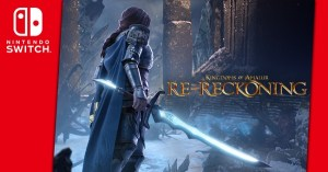 Kingdoms of Amalur Re-Reckoning Switch Release