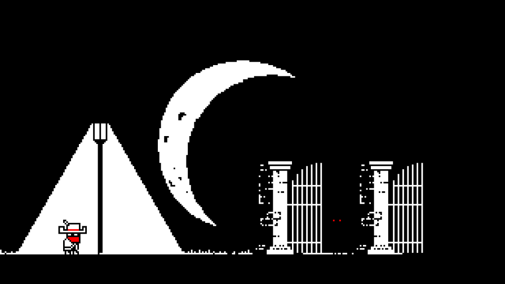 Shot in the Dark artwork