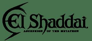 El Shaddai: Ascension of the Metatron logo