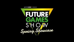 Team17 Future Games Show logo