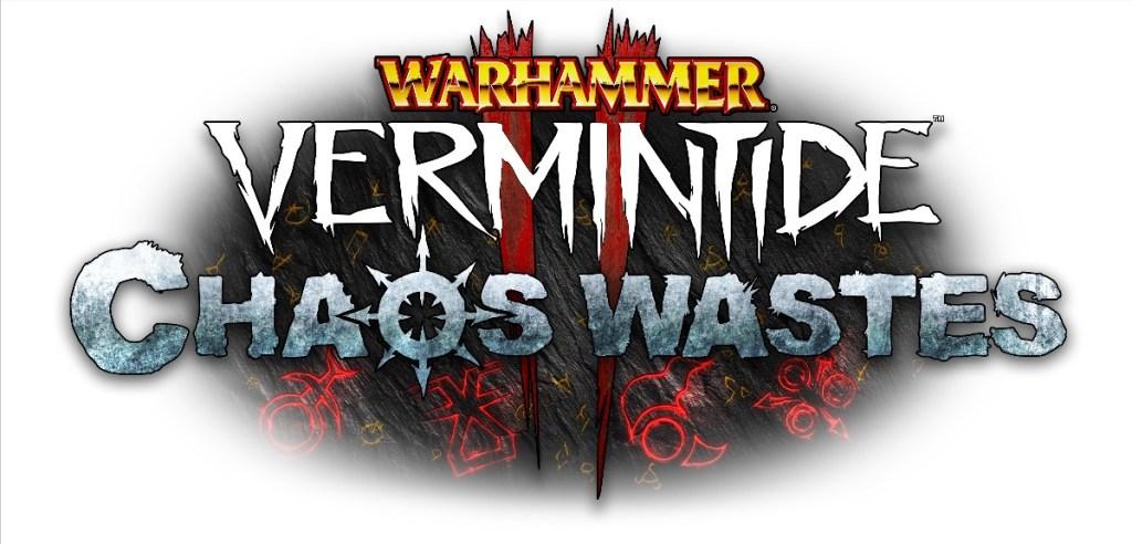 Warhammer Vermintide 2 - Chaos Wastes logo