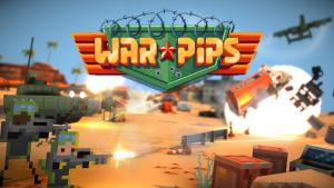 Warpips logo