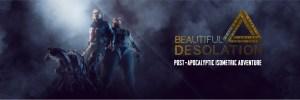 Beautiful Desolation logologologo