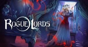 Rogue Lords artwork and logo