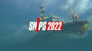 Ships 2022 logo