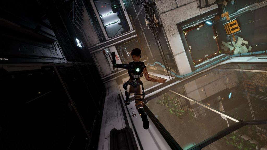 Sky Beneath gameplay