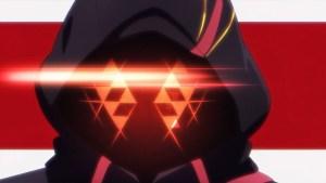 Scarlet Nexus face