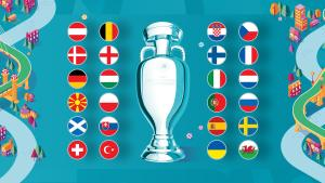 Euro 2020 Nations