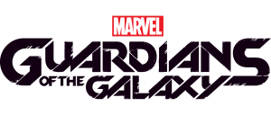 Marvel's Guardians of the Galaxy logo