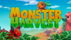 Monster Harvest logo