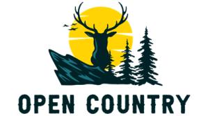 Open Country logo