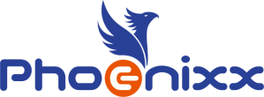 Phoenixx Logo