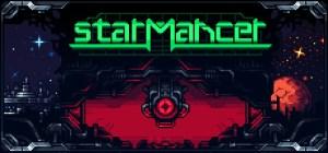 Starmancer logo