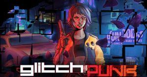 Glitchpunk feature image