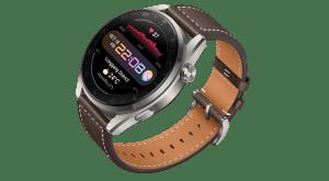 Huawei's Watch 3 Pro