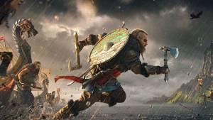 Vikings in Gaming header