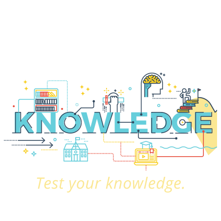 QUIZ: Test your knowledge about Online Learning Trends and Standards