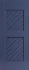 diagonal-board-shutter
