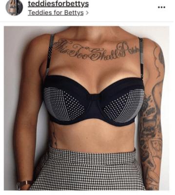 fulltime-lingerie-life-teddies-for-bettys-marie-jo-raphael-polka-dot-bra-instagram-tattoo