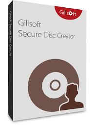 Gilisoft Secure Disk Creator Crack 8.0.0 Serial Key Free Download 2021
