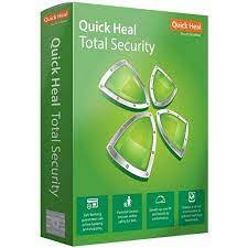 Quick Heal Total Security Crack 12.1.1.27 Free Download 2021