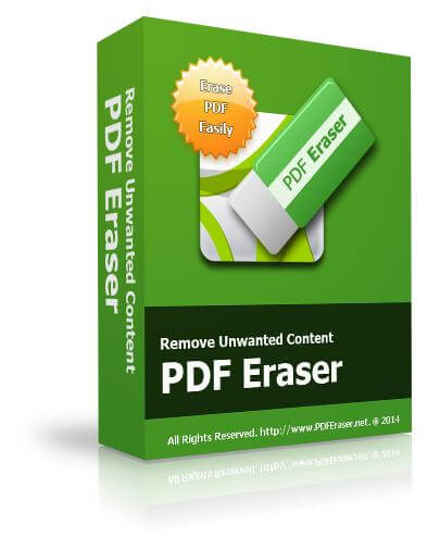 PDF Eraser Pro Crack v1.9.5 with Serial Key Download [2021]