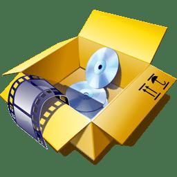 Movavi Video Converter 19.3.0 Crack