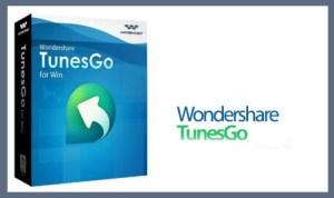 Wondershare TunesGo 9.7.3.4 Crack