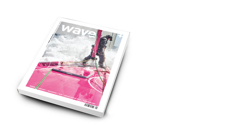 WAVE Magazin