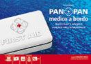 Pan Pan Arzt an Board