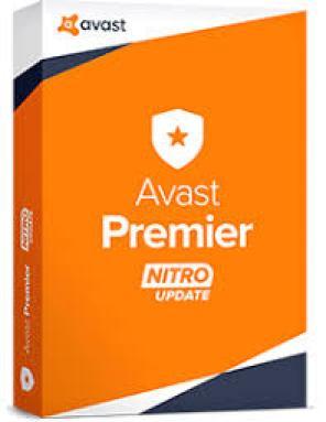 serial avast free
