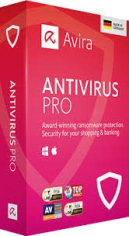 avira antivirus free download with crack