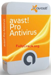 Avast Pro Antivirus License Key