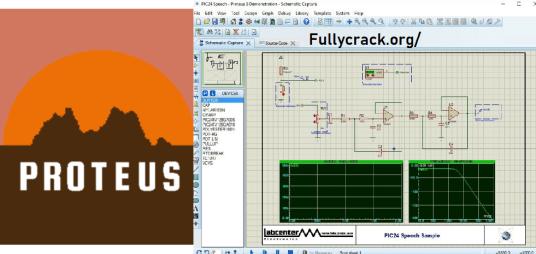 Proteus Crack Free Download