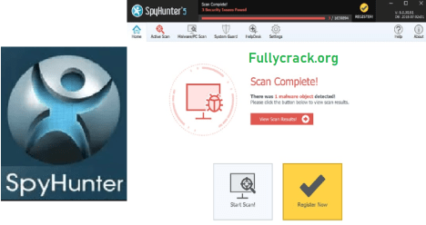 SpyHunter 5 Crack Download