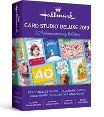 Hallmark Card Studio 2021 Deluxe v21.0.0.5 Full Crack + Key Free Download
