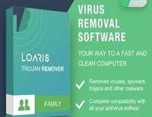 Loaris Trojan Remover 3.0.78 Crack Plus Activation Keygen Free Download 2019