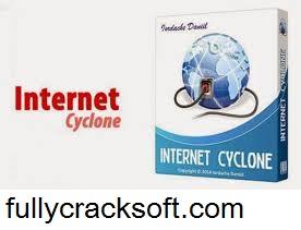 Internet Cyclone 2.28 Crack With Working Keygen Free Download 2019
