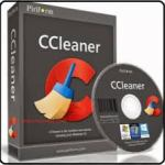 CCleaner Crack 5.83 Pro With Serial Key Free Download [2021] Here