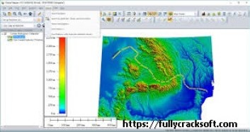 Global Mapper 20.1.2 Crack With Latest Version 2020