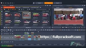 Pinnacle Studio 23 Ultimate Crack With Product Key 2020