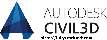 Autodesk Civil 3D 2020 Crack With Serial Key