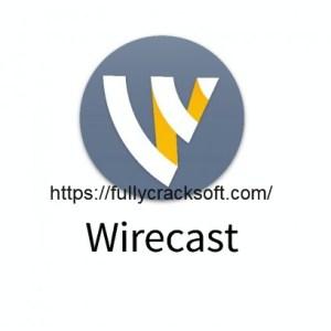 Wirecast Pro 14.1.1 Crack [Keygen] License Key Latest 2021