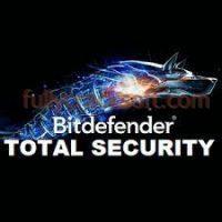 Bitdefender Total Security Crack 2021 25.0.21.78 Keygen Free Download