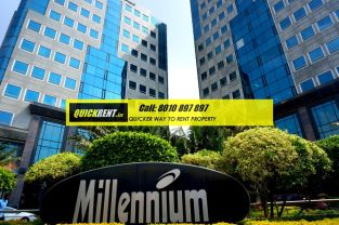 for rent fully furnished office space gurgaon