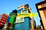 commercial buildings in gurgaon