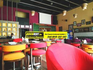 Cafe Space for Rent in Gurgaon 001
