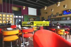 Cafe Space for Rent in Gurgaon 011