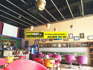 Restaurant Space for Rent in Gurgaon 004