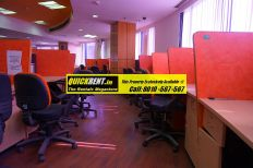 Fully Furnished Office Space Gurgaon 002